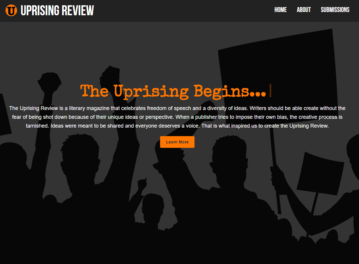 uprising-review