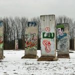 Berlin Wall, Berlin, Mars Dorian