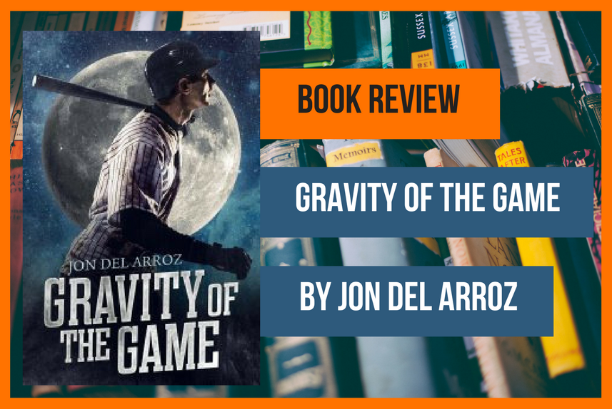 Uprising Review | Review of Gravity of the Game by Jon Del